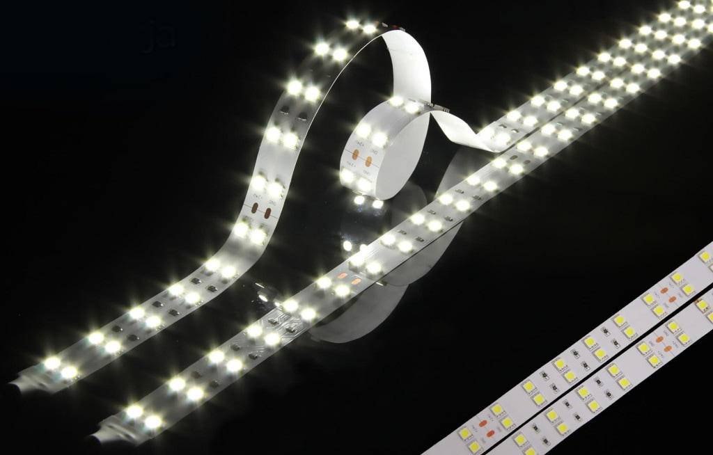 96 -sarjan LED Strip valonauha
