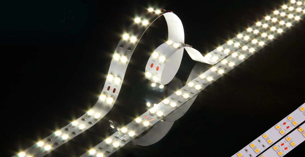 LED Strip valonauhasarja